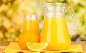 Giá nước cam tại NYBOT ngày 24/8/2016