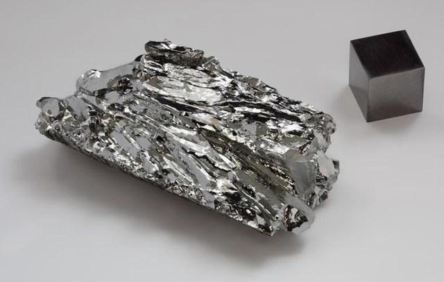 Giá kim loại cơ bản thế giới ngày 18/4/2018