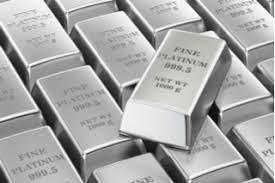 Giá kim loại quý thế giới ngày 08/3/2018  