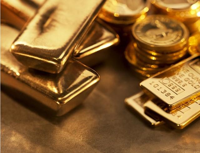 Nhu cầu vàng thế giới quý 2/2021 cao nhất 1 năm