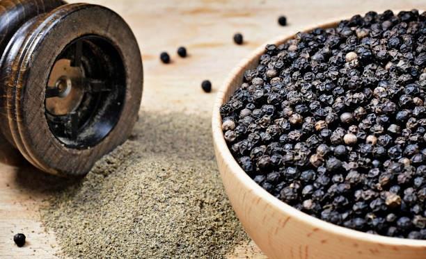 TT hạt tiêu ngày 12/01: Giá đi ngang tại các vùng nguyên liệu