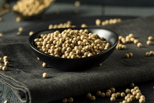 TT hạt tiêu ngày 27/9: Đồng Nai mất 500 đồng về mức thấp 38.500 đồng/kg