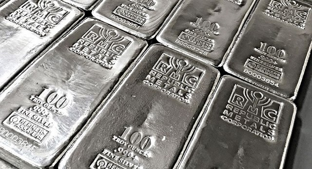 Giá nông sản và kim loại thế giới ngày 19/11/2020