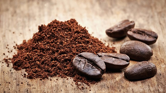 TT cà phê ngày 26/10: Giá không đổi so với cuối tuần