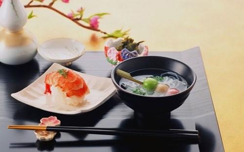 Bát đĩa Melamine mang phong cách Nhật - Hàn – Thái