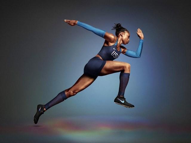 'Doping công nghệ' cho các vận động viên tại Rio 2016