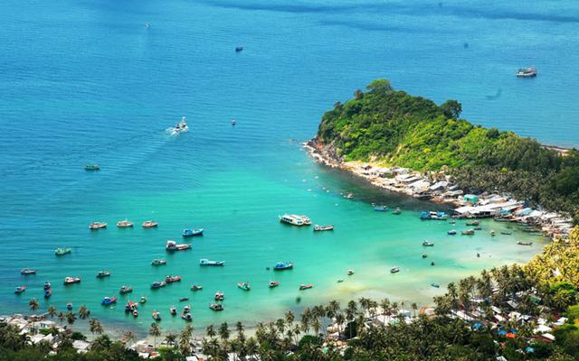 """Quần đảo Nam Du – """"Maldives của Việt Nam"""""""