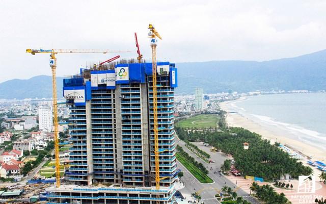 Vì sao nhà đầu tư nước ngoài lại ồ ạt rót vốn vào bất động sản Việt Nam?