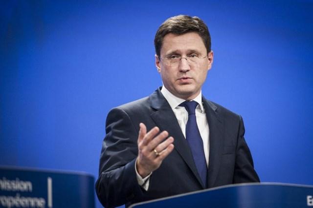 """Nga cho biết thị trường dầu mỏ """"mong manh"""" do yếu tố địa chính trị, sản lượng giảm"""