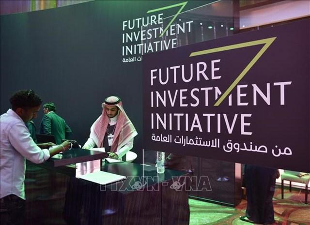 Saudi ký các thỏa thuận trị giá hơn 50 tỷ USD trong dầu mỏ, khí đốt và cơ sở hạ tầng