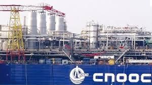 CNOOC tăng mục tiêu chi tiêu lên mức cao nhất 5 năm