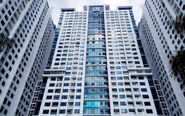 Hà Nội: Điểm danh các chung cư có nguy cơ ô nhiễm quanh nhà máy Rạng Đông