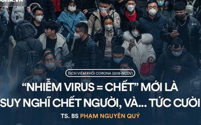 2 ca dương tính với virus corona ở Nhật: Bài học tránh hoảng loạn dành cho người VN