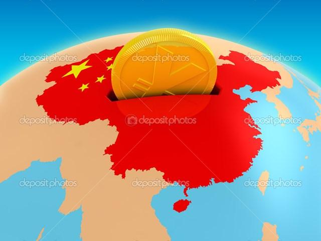 FDI tháng 6 của Trung Quốc tăng vọt 9,7% lên 15,2 tỷ USD
