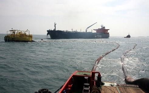 Giá cước vận chuyển sản phẩm dầu tại Châu Á cao nhất kể từ năm 2008