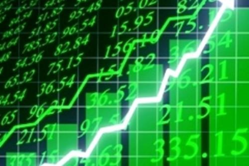 Chứng khoán châu Á tăng do lợi nhuận sáng sủa của các công ty