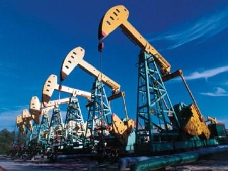 TT dầu TG ngày 8/1: Giá đi lên do số giàn khoan của Mỹ giảm