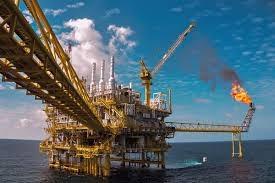 Kết thúc tuần giá dầu tăng 5%