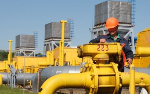 Trung Quốc cung cấp hạn ngạch nhập khẩu dầu thô 121,32 triệu tấn trong năm 2018