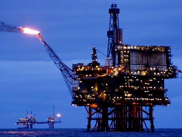 Ngành dầu mỏ của Na Uy tăng đầu tư 17% năm 2019