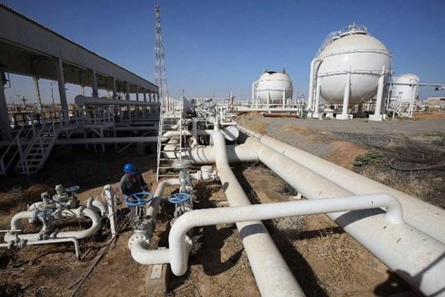 """Bộ trưởng Dầu mỏ Iraq cho biết giá dầu """"công bằng"""", dự định tăng công suất"""
