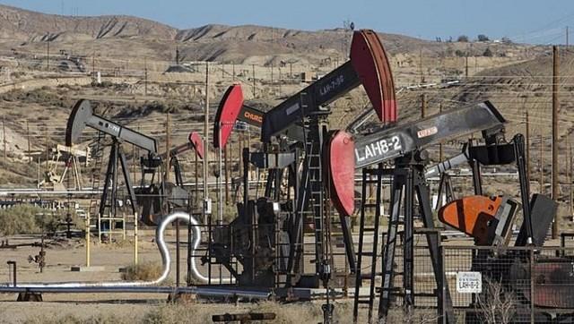 Xuất khẩu dầu của Saudi Arabia giảm trong tháng 5/2020 do nhu cầu giảm