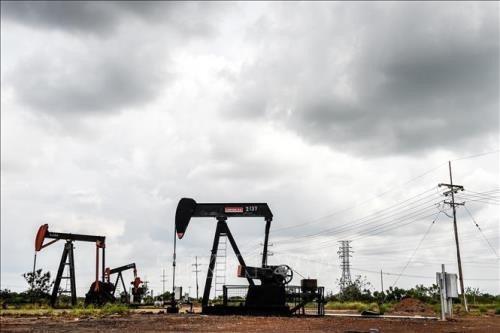 Baker Hughes: Giàn khoan dầu và khí của Mỹ, Canada giảm xuống mức thấp kỷ lục