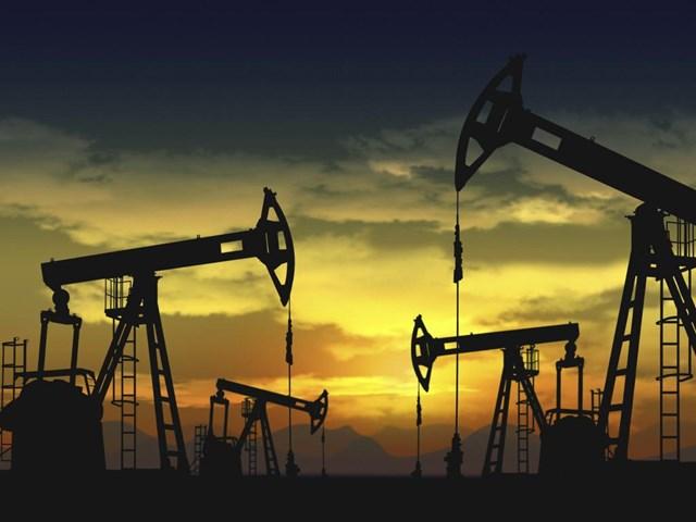 TT năng lượng TG ngày 22/2: Dầu giảm do sản lượng dầu thô Mỹ kỷ lục, khí đốt tăng