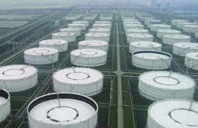 EIA: Tồn kho dầu thô Mỹ giảm, các sản phẩm dầu lọc tăng