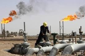 Sản lượng dầu của Libya khoảng 1,05 triệu thùng/ngày