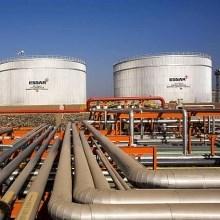 Iraq có mục tiêu tăng sản lượng các mỏ dầu ở Kirkuk lên 1 triệu thùng/ngày