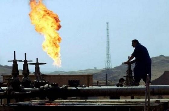 Sản lượng dầu thô của Mỹ đạt cao kỷ lục trong tháng 11/2017