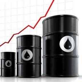 TT năng lượng TG ngày 5/5: Giá dầu tăng do triển vọng nhu cầu