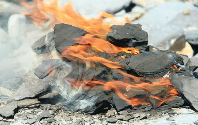 Sản lượng khí đá phiến của Trung Quốc gần gấp đôi trong ba năm