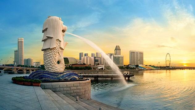 Singapore cắt giảm triển vọng GDP năm 2020 một lần nữa