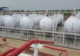 Iraq có kế hoạch xuất khẩu gấp ba lượng khí hóa lỏng từ các giếng ở phía nam