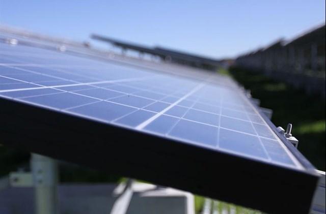 Cuộc chiến về ô nhiễm môi trường của Trung Quốc có thể thúc đẩy năng lượng mặt trời