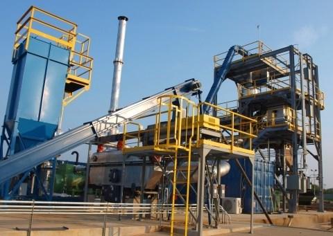Nhà máy lọc dầu mới của Indonesia có công suất đến 24 triệu tấn mỗi năm