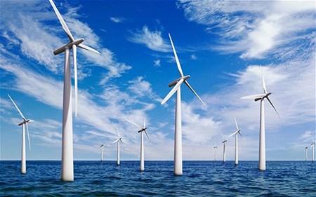 Gió có thể cung cấp 1/5 lượng điện thế giới vào năm 2030