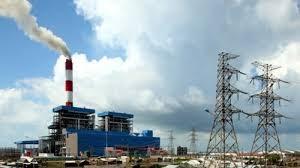 Nhu cầu điện của Ấn Độ giảm với tốc độ nhanh nhất trong 12 năm