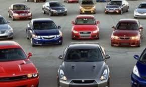 Doanh số bán ô tô của Anh trong tháng 10 giảm tháng thứ 7 liên tiếp