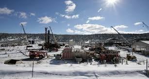 EIA: Sản lượng dầu đá phiến của Mỹ giảm tháng thứ 8 liên tiếp