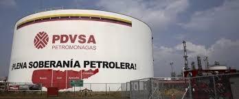 Venezuela quay sang Châu Á do các lệnh trừng phạt giảm dòng dầu sang Mỹ, Châu Âu