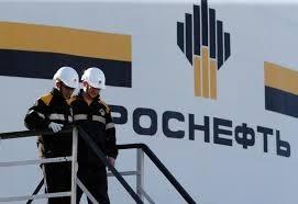 Công ty Rosneft của Nga khẳng định thỏa thuận nguồn cung dầu mỏ với CEFC, Trung Quốc