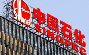 Công ty Sinopec của Trung Quốc cắt giảm vốn chi tiêu 2,5% trong năm 2020