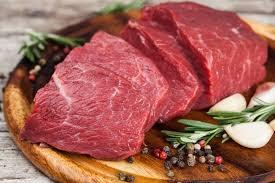 Trung Quốc mở cửa thị trường cho các nhà sản xuất thịt bò Nga