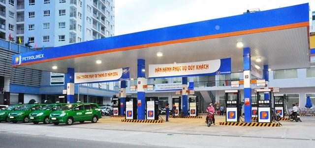Tiếp tục giữ ổn định giá các mặt hàng xăng dầu