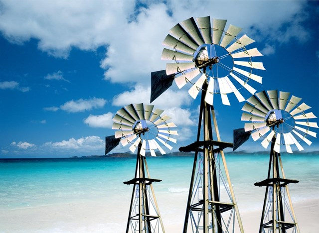 Việt Nam sẽ thúc đẩy phát triển năng lượng gió bền vững