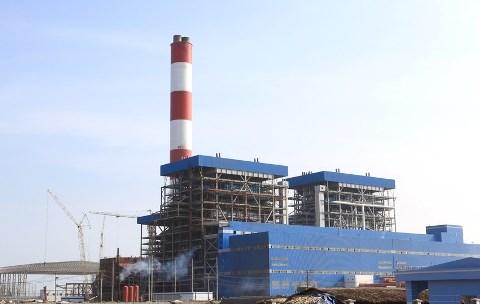 Nhiệt điện Duyên Hải 1 sắp vận hành khai thác thương mại
