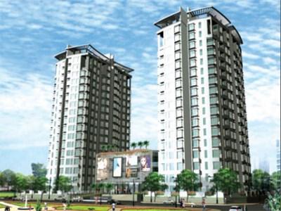 HBC ký hợp đồng 455 tỷ đồng thi công dự án Hải Đăng City